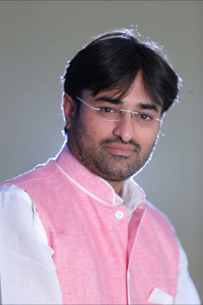Jiten Udhas