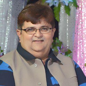 Bhadrayubhai Vachhrajani