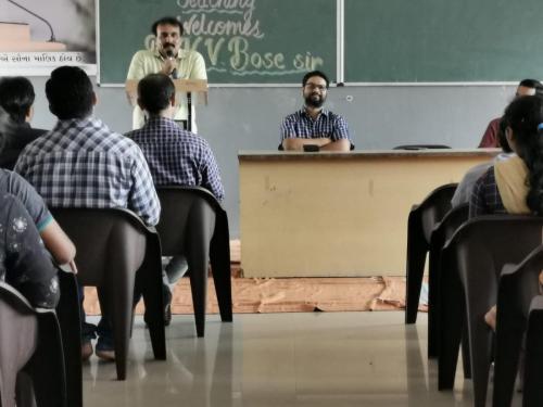 Institute Of Language Teaching, Rajkot